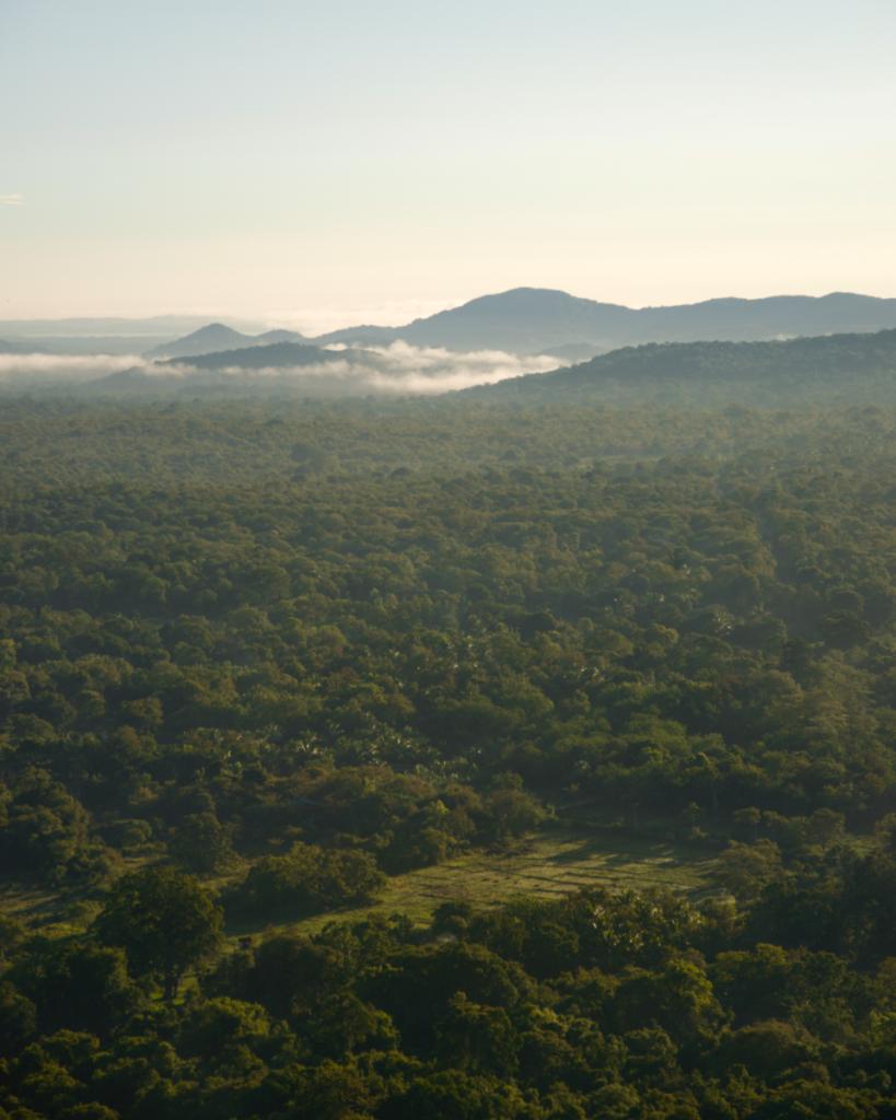 Explore Sri Lanka - Sunrise Views Sigiriya