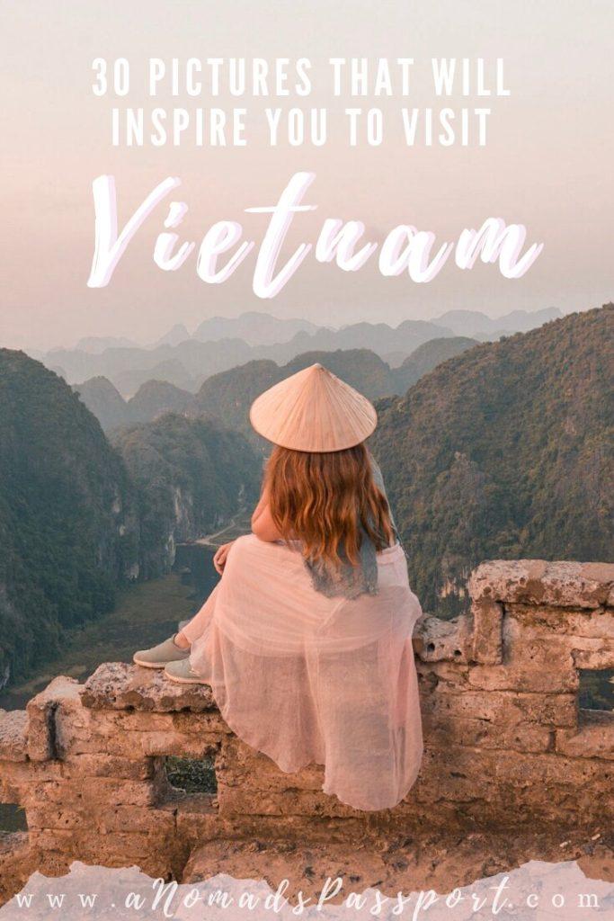 Pictures Vietnam Inspiration Pinterest
