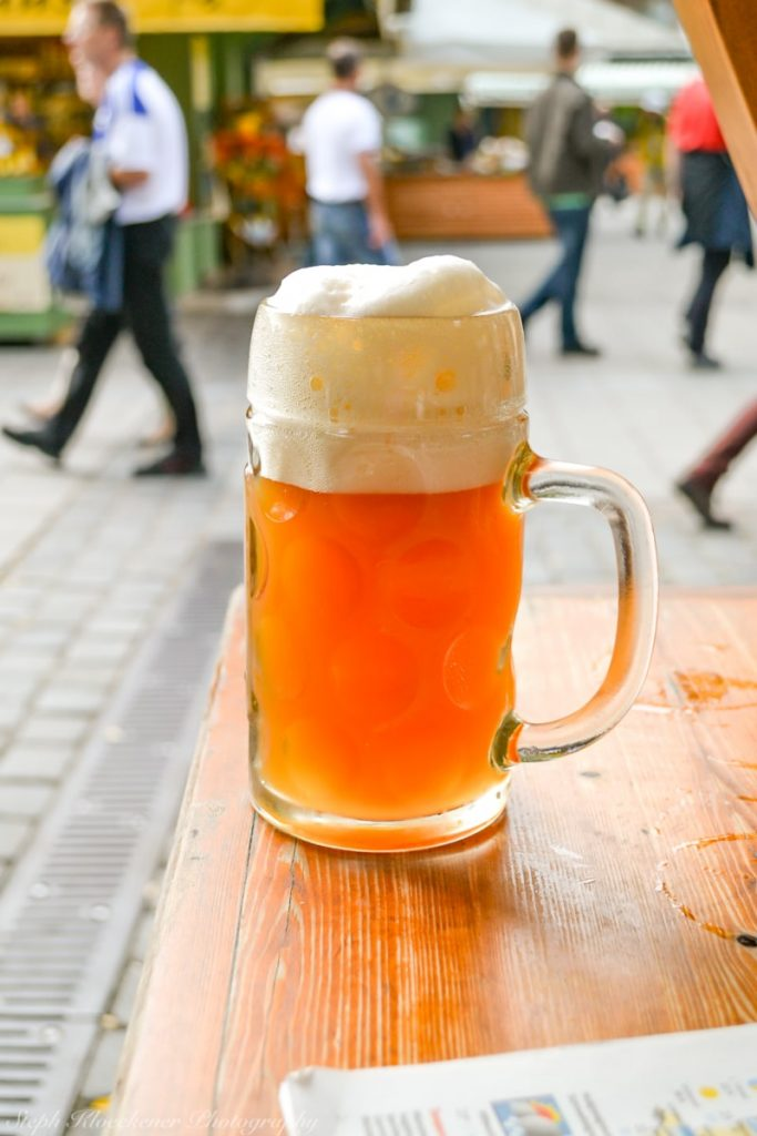Beer Facts about Germany