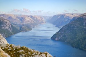 Preikestolen Hike in Norway – Amazing views and more