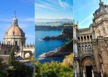 Affordable Weekend Getaways in Spain