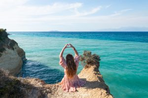 Corfu Images that will inspire you to visit the Island